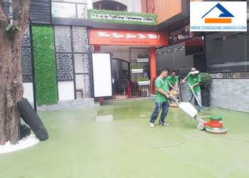 bảng giá vệ sinh công nghiệp sau xây dựng-công-nghệ-làm-sạch