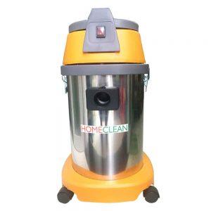 máy hút bụi và hút nước công nghiệp 30 lít homeclean