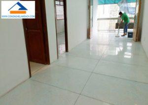 Bảng giá dịch vụ đánh bóng sàn đá Granite (đá Hoa Cương)-công-nghệ-làm-sạch