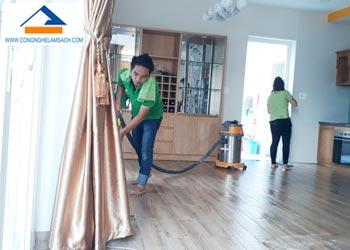 Bảng giá dịch vụ giúp việc nhà theo giờ-công-nghệ-làm-sạch
