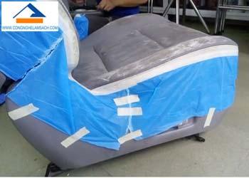 Bảng giá dịch vụ sửa chữa ghế da xe hơi (xe ô tô)-công-nghệ-làm-sạch