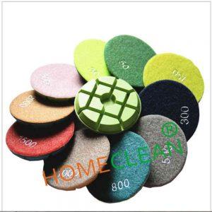 Đĩa nhựa mài bóng sàn đá Mài, mài bóng sàn Bê tông, sàn đá Marble, đá Granite