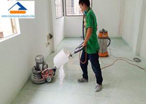 dịch vụ chà sàn vệ sinh sàn nhà xưởng-công-nghệ-làm-sạch