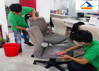 dịch vụ giặt ghế văn phòng vải bố-công-nghệ-làm-sạch