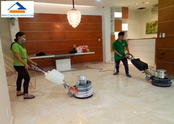 Dịch vụ vệ sinh công nghiệp nhà ở sau xây dựng-công-nghệ-làm-sạch