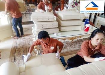 Dịch vụ vệ sinh ghế Sofa da, ghế Salon da-công-nghệ-làm-sạch