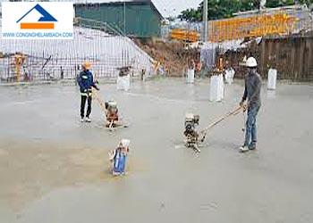 Xoa sàn nền bê tông-công-nghệ-làm-sạch